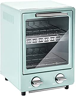 Household Toaster Oven Double Layer Oven Home Baking Multifunctional Mini Electric Oven 10l Baking Oven