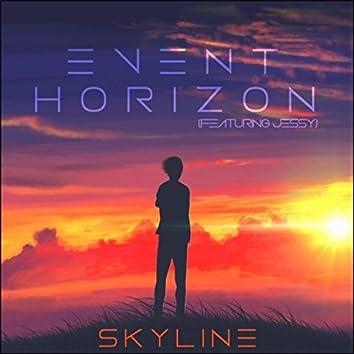 Event Horizon  (feat. Jessy)