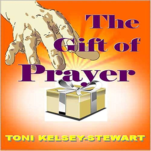 The Gift of Prayer audiobook cover art