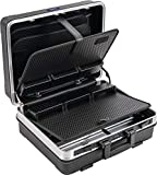 PROMAT - Maletín con módulo de herramientas (29 L, ABS, marco de aluminio)