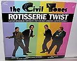 Rotisserie Twist [Vinyl]