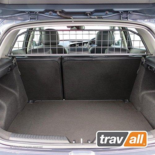 Grille de séparation avec revêtement en poudre de nylon - Travall® Guard TDG1442