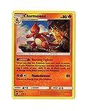 Sun Moon - Dragon Majesty - Charmeleon - 2/70 - Uncommon Card