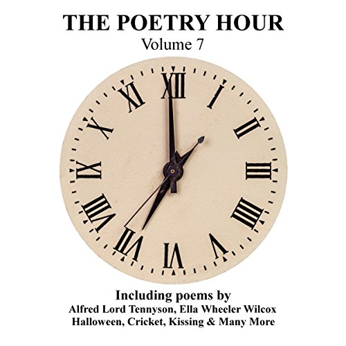 The Poetry Hour, Volume 7 Titelbild