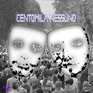 Centomila Nessuno (feat. Azure TDL)