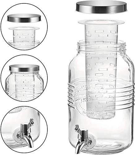 BERELA HOME Dispensadores de agua fría y fuentes