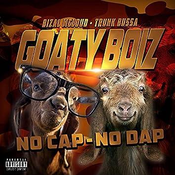 No Cap No Dap