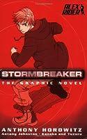 Alex Rider Graphic Novel 1: Stormbreaker (Stormbreaker the Movie)