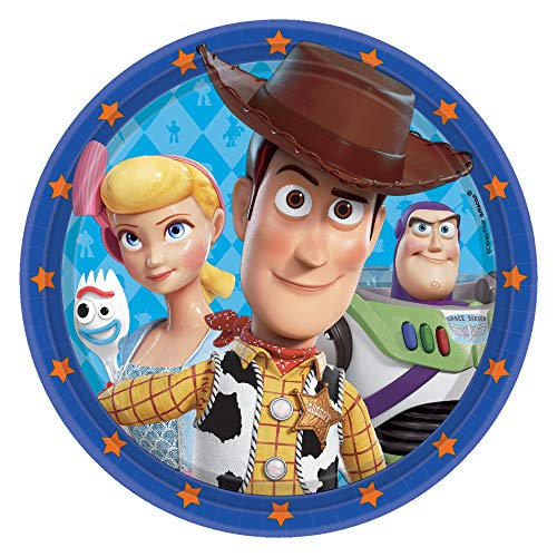 amscan Toy Story 4
