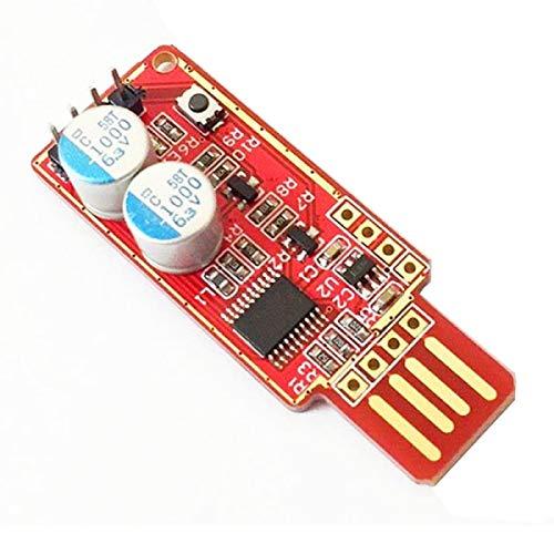 ILS - Watchdog Hardware USB operatie onbewaakt blokkering van de terugzetmodule automatisch herstel voor mining-games, anti-aanval, zonder eenheid