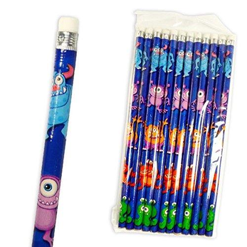 Bleistifte Monster, 12er