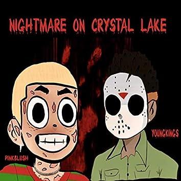 NIGHTMARE ON CRYSTAL LAKE