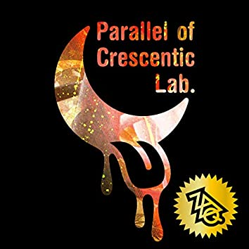 Parallel of Crescentic Lab.