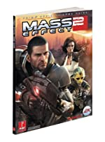 Mass Effect 2 - Prima Official Game Guide de Catherine Browne