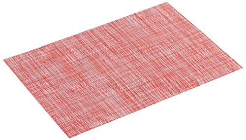 Verde PVC D/écor Line Set di Tavolo 30/x 45/cm
