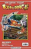 Bola de Drac Sèrie Vermella nº 252 (Manga Shonen)