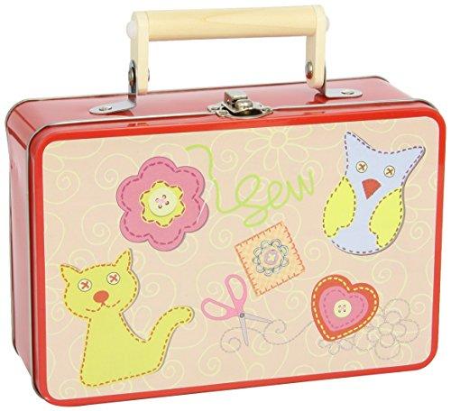 ULYSSE - 22470 - Kit de Loisirs Créatifs - Nécessaire à Couture