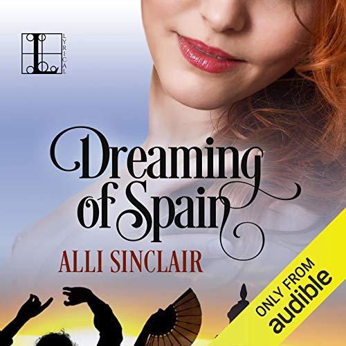 Couverture de Dreaming of Spain