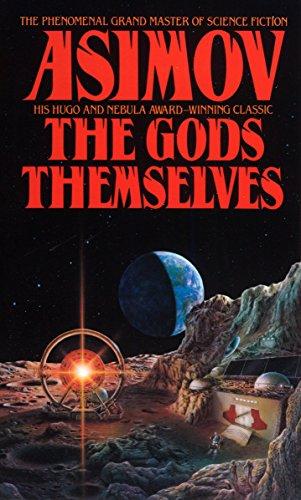 Asimov: The Gods Themselves (Nemesis Bantam Spectra Book)