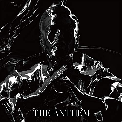 [Album]THE ANTHEM – AK-69[FLAC + MP3]