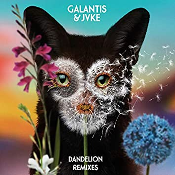 Dandelion (Remixes)