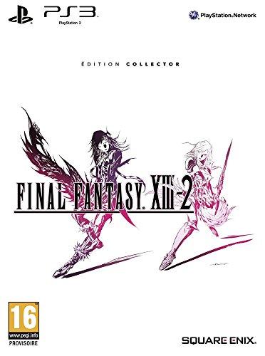 Final Fantasy XIII-2 - édition collector