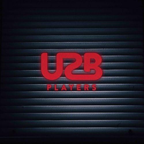 USB Players feat. I AM L