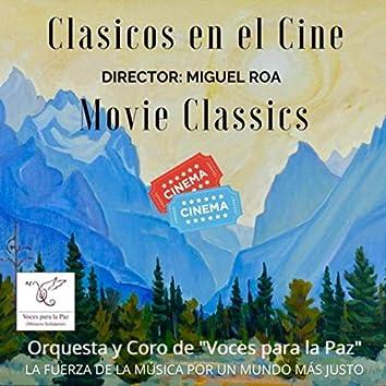 Clásicos en el Cine (En Vivo)
