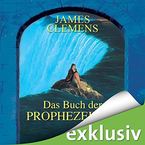 Das Buch der Prophezeiung audiobook cover art