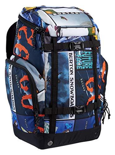 バートン(バートン) ブーター バックパック40L Booter 40L Backpack 1 (ブルー/FF/Men's、Lady's)