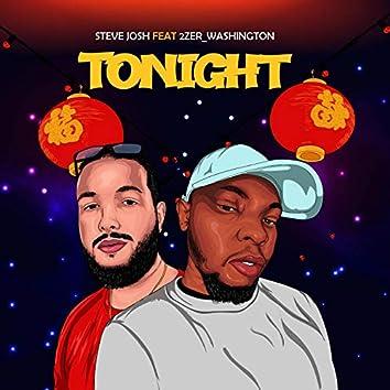 Tonight (feat. 2zer)