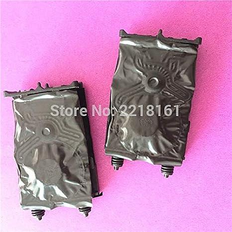 Color: White Printer Parts 10pcs Wholesale for Mut0h Damper DX7 1638 JV1624 JV1324 JV1924 JV4 Print Head Original Dumper
