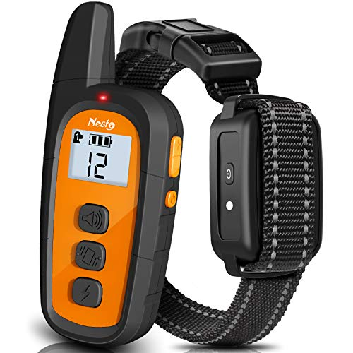 Nest 9 Dog Shock Collar