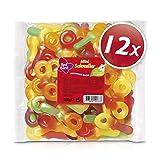 Red Band Fruchtgummi Schnuller 500 g Beutel – 12er Pack   Fruchtgummi