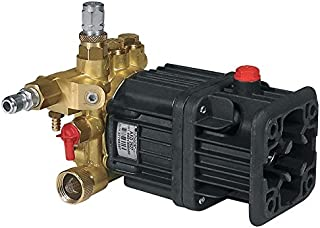 Comet Pump Pressure Washer Pump - 2700 PSI, 2.5 GPM, Direct Drive, Gas, Model Number AXD2527G-NH