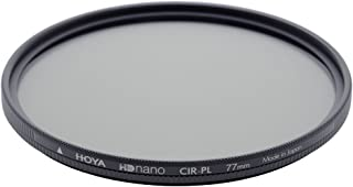 Hoya 77mm CPL (Circular Polarize) HD Nano Multi Co