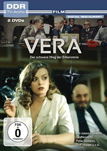Vera - Der schwere Weg der Erkenntnis (DDR TV-Archiv) (2 DVDs)