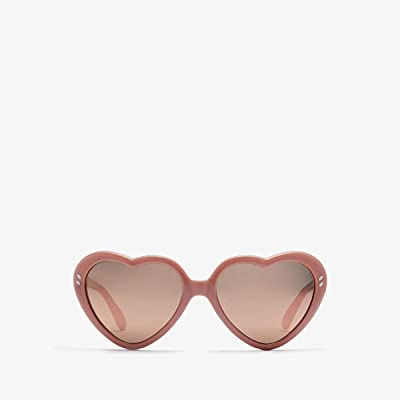 Stella McCartney SK0037S (Little Kids) (Pink) Fashion Sunglasses