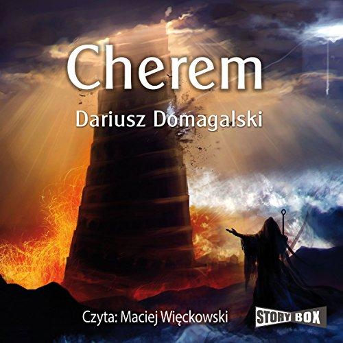Cherem audiobook cover art