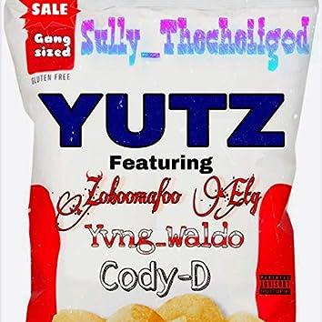 Yutz (feat. Zoboomafoo ETG, Yvng Waldo & Cody-D)