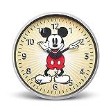 Echo Wall Clock – Disney-Micky-Maus-Sonderedition – behalten Sie Ihre Timer im Blick –...