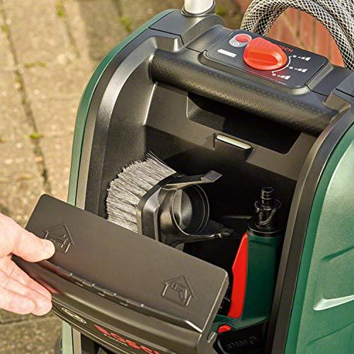 Bosch Akku Outdoor Reiniger Fontus – Wassertank & Akku - 3
