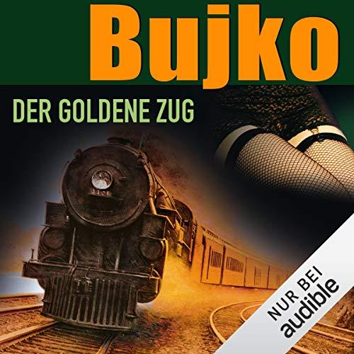 Der goldene Zug                   Autor:                                                                                                                                 Miroslaw Bujko                               Sprecher:                                                                                                                                 Rainer Buck                      Spieldauer: 17 Std. und 38 Min.     17 Bewertungen     Gesamt 3,1