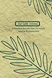 The CALM Journal A Journal to eliminate stress and anxiety based on Philippians 4:6-8.: Learn how to distress and punch out anxiety using this proven ... easy template provided to guide you through.