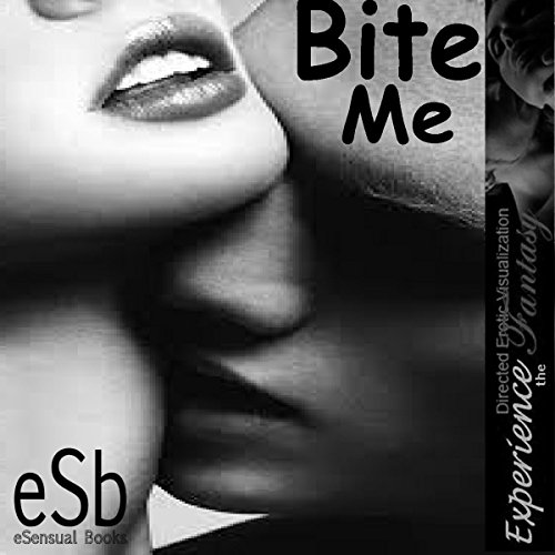 Bite Me cover art