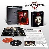 V for Vendetta Ultimate Collector's Edition [4K Ultra HD] [2005]...