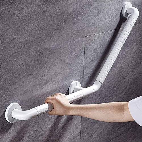 Barras de Agarre de Soporte Discapacitados en Baño Manijas Hidromas de bañera de inodoro Handar la manija de la barra de la restricción para el reposabrazos de la barra accesible para la manija del ba