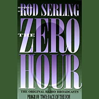 The Zero Hour, Program Two audiobook cover art