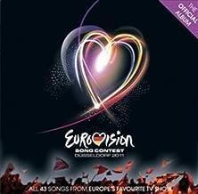 eurovision 2011 cd