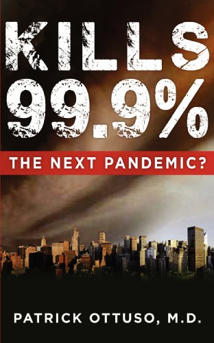 Book: KILLS 99.9% by Patrick Ottuso